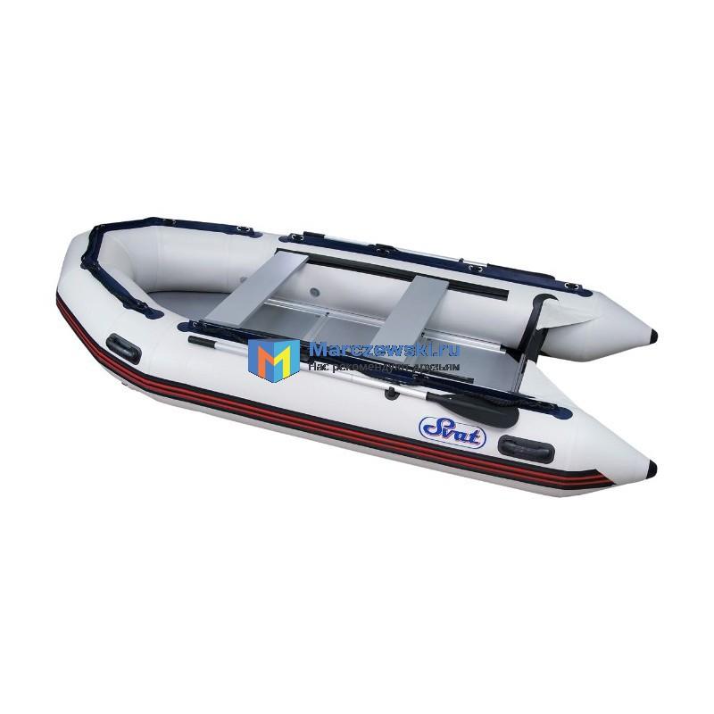 купить лодку сват 360