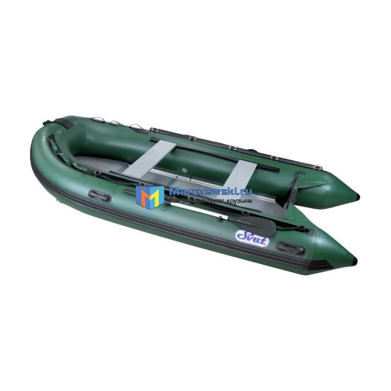 лодка надувная yamaran f310
