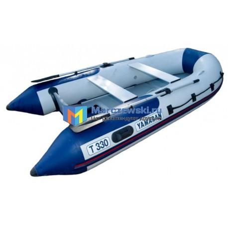 продам лодку yamaran