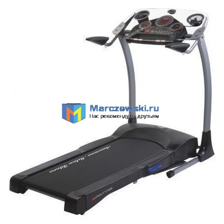 American Motion Fitness 8290