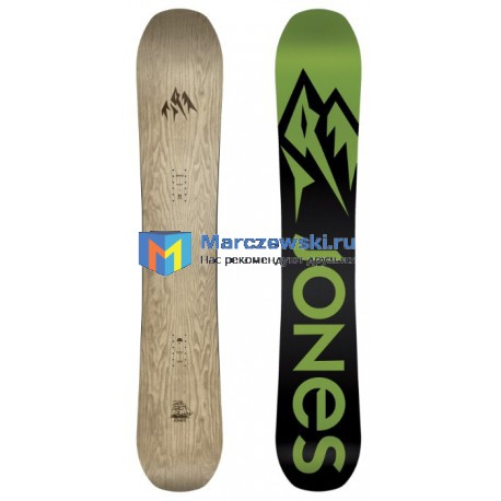 Jones Snowboards Flagship (15-16)