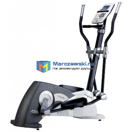 BH FITNESS G2375 Brazil Plus Program