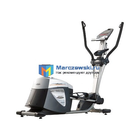 BH FITNESS G246 Iridium Avant Program