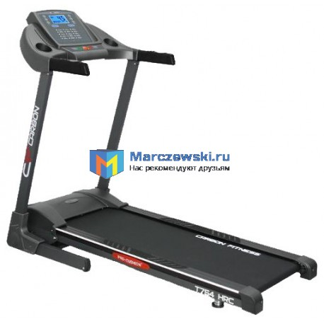 Carbon Fitness T754 HRC