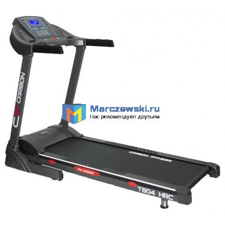 Carbon Fitness T804 HRC