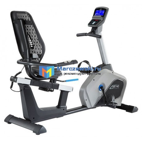 Clear Fit AirBike AR 40