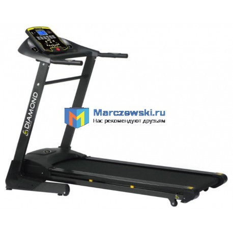 Diamond Fitness Speed 6000