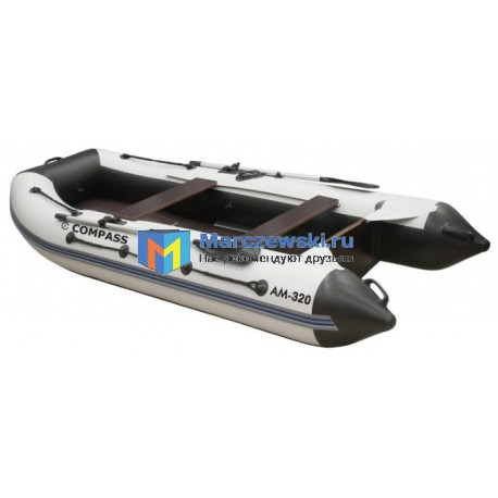 купить лодку адмирал 305 classic в москве