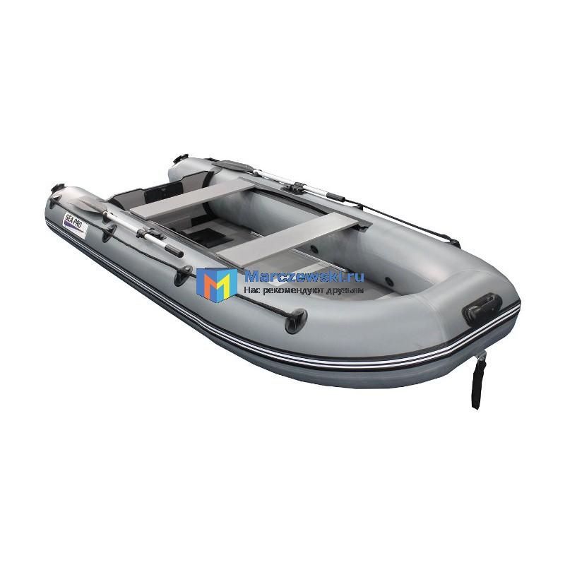 какую надувную лодку купить для моря